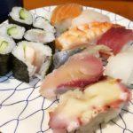 Osaka Gourmet – Amazing Sushi at Tengachaya